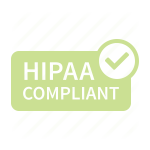 hipaa-compliant-green